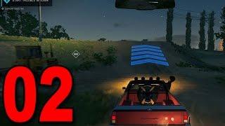 Mafia III Faster Baby DLC - Part 2 - Huge Jumps in a Sweet Car
