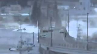 видео В Японии произошел взрыв на АЭС