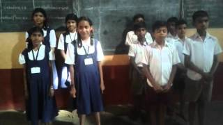 6th std english poem by ms lalchhote 2