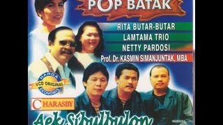 Gambar cover Rita Butar - Butar feat. Lamtama Trio, Netty Pardosi dan Kasmin Simanjuntak - Marsulu - Sulu Bintang