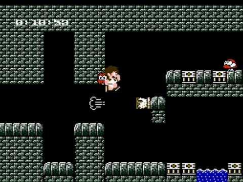 Kid Kool NES Review/Walkthrough Pt. 1 of 2
