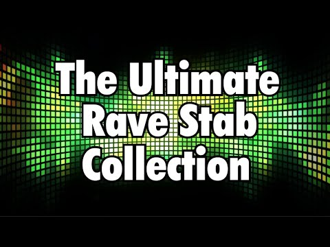 The Ultimate Rave Stab Collection OUT NOW