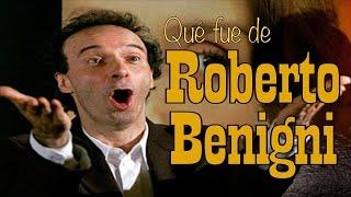 Que fue de Roberto Benigni //La vita è bella