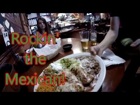Friday Night Foodies!..El Charro Mexican Restaurant, Santa Rosa, CA