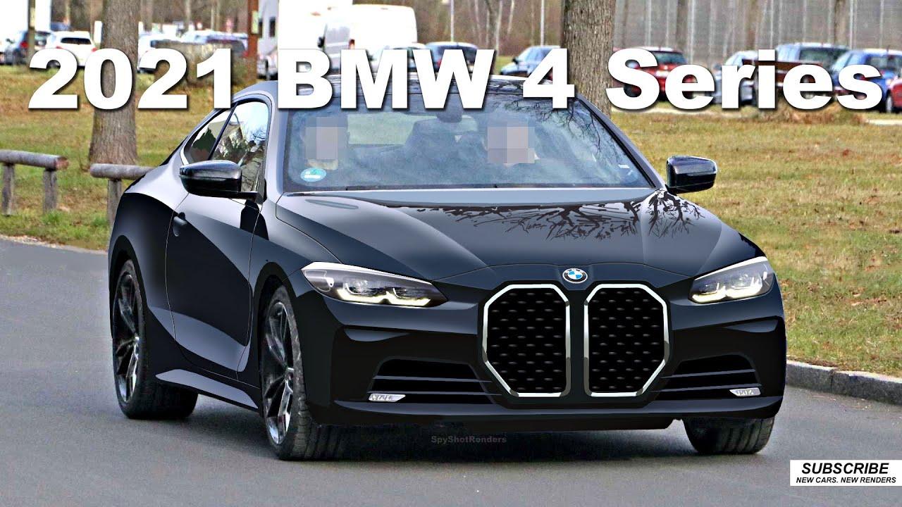 2021 Spy Shots BMW 3 Series Price