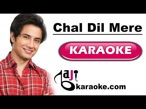 Chal dil mere chor ye phere - Video Karaoke - Ali zafar - by Baji Karaoke