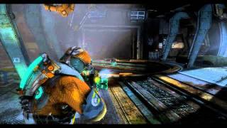DEAD SPACE 3 (как сделать очень смертоносное оружие)