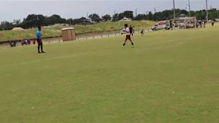 Alamo City Shoot out finals 05B- FCD WTX  Fox vs LFC PKs