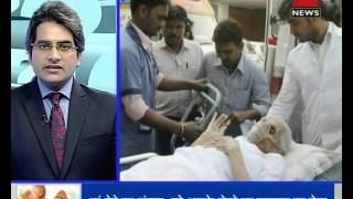 DNA: Emotional conversation between PM Modi and his ill mother 'Hira Ba'