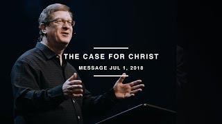 LEE STROBEL - The Case for Christ