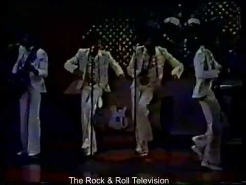 THE JACKSON 5  I Want You Back  ABC  The Love You Save