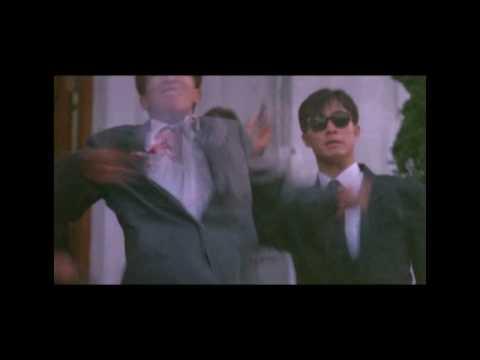 John Woo Shotgun blast compilation