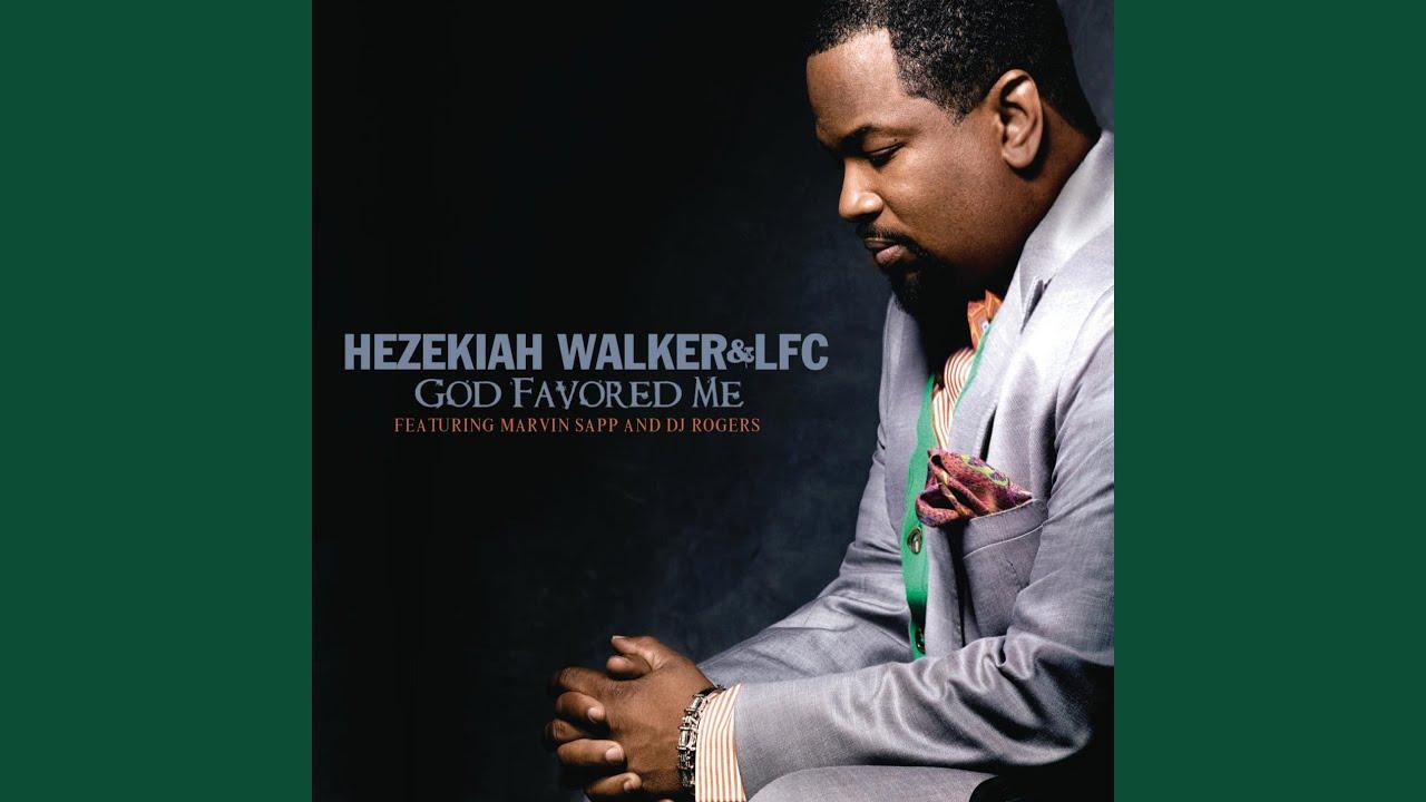 Download God Favored Me (Radio Edit)
