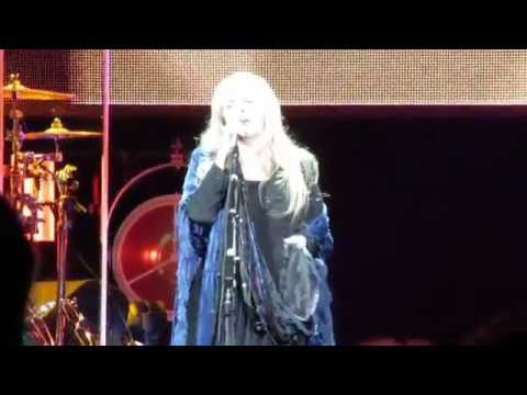 Stevie Nicks - Wild Heart/Bella Donna Medley - Columbia, SC 11.12.16
