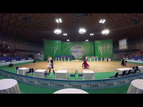 campionati italiani FIDS 2017 Finale  e premiazione 45 54 B2