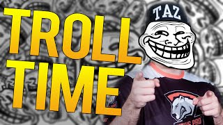 CS:GO - BEST PRO FUNNY TROLL MOMENTS OF ALL TIME!