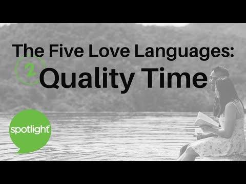 Languages download ebook love 5