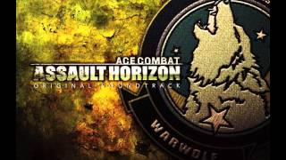 Ace Combat Assault Horizon - Dogfight Extended