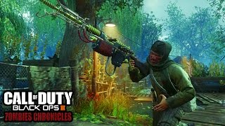 SHI NO NUMA REMASTERED GAMEPLAY!!! - BO3 ZOMBIE CHRONICLES DLC 5 - BLACK OPS 3 ZOMBIES