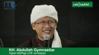 Aa Gym - Kajian MQ Pagi - 09 Januari 2017