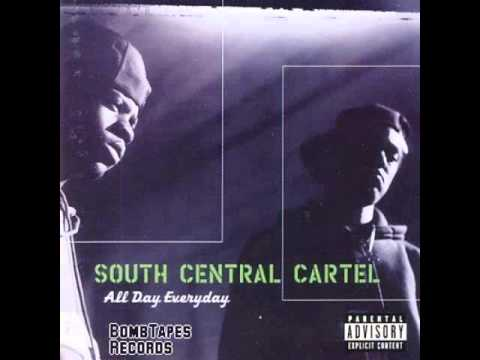 South Central Cartel - Gangsta Luv, Pt. 2