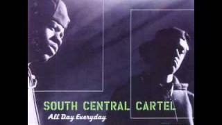 Gambar cover South Central Cartel - Gangsta Luv, Pt. 2