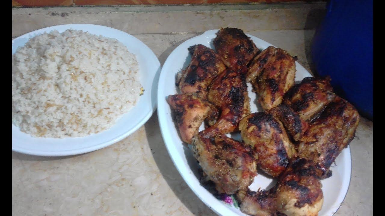عزومات رمضان (فكرة لعزومة رمضان من مطبخ ماما )