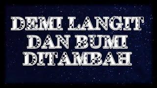 [2.93 MB] Tipe-X - Aku Cukup Senang (Official Lyric Video)