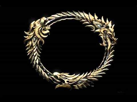 Elder Scrolls line Main Theme Skyrim Choir