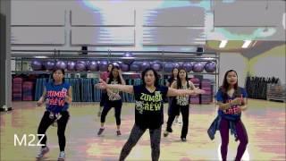 M2Z danzfit - Fun/Pitbull feat Chris Brown