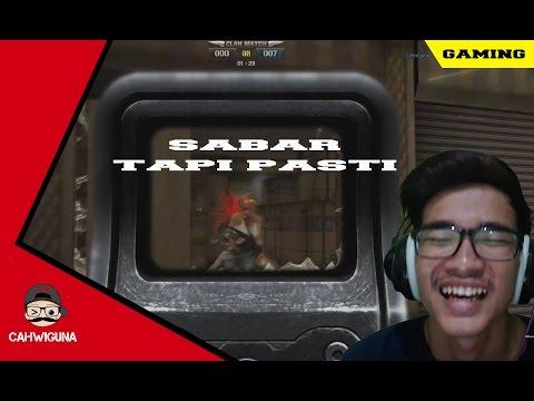 SABAR TAPI PASTI BRAY ! - Point Blank Garena Indonesia
