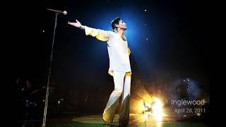 Jungle Love (live) - Prince