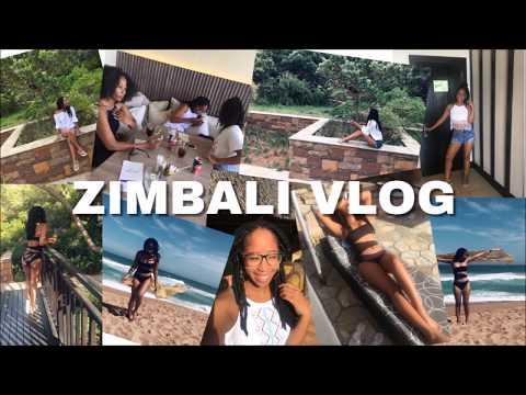 ZIMBALI VLOG | South African Youtuber