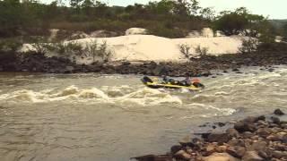 Expedição Rio Jequitinhonha