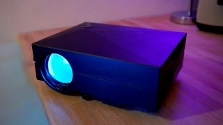 Best Projector for your money? | £70 $100