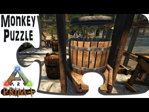 Juice, Coffee, Tea, & Jam: Making and Testing - ARK Primitive Plus on the Center S2 Ep9