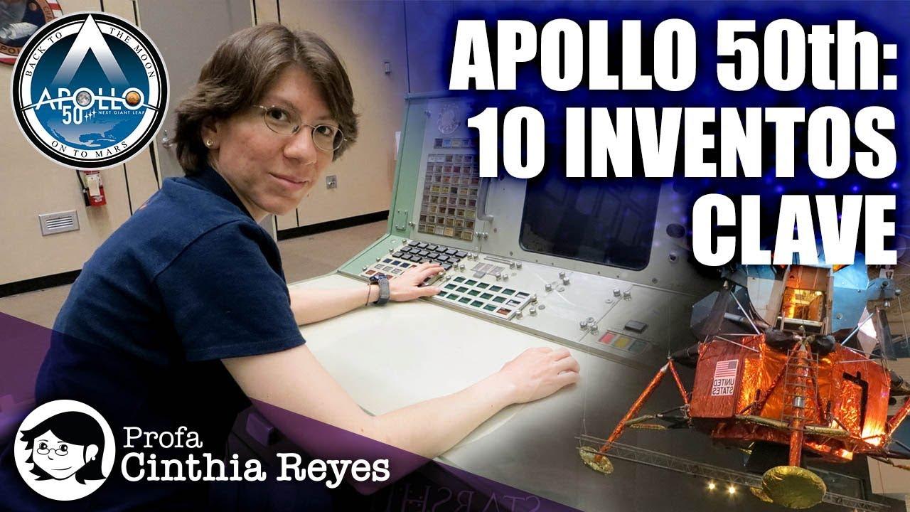 10 inventos increíbles gracias a la carrera espacial
