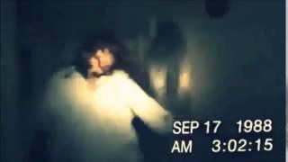 paranormal activity lost footage