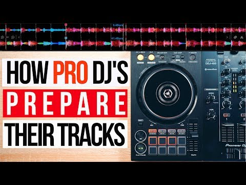 the number one MISTAKE new DJ's make