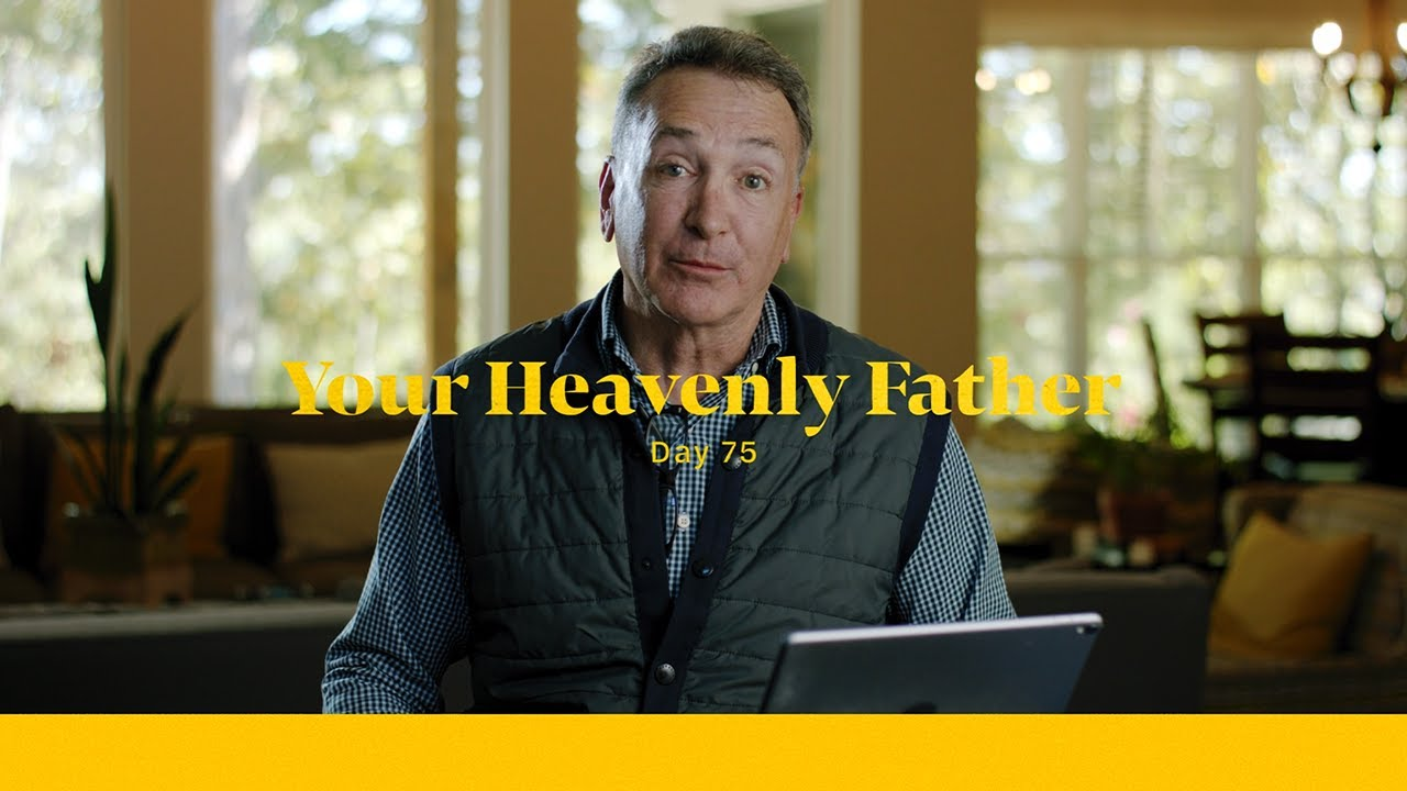 Your Heavenly Father