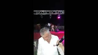 Mervan Güler şeker ailesi Düğün programında U.H 2019 KULU KIRKPINAR
