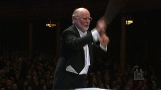 Call of the Champions - John Williams Conducting the Mormon Tabernacle Choir thumbnail