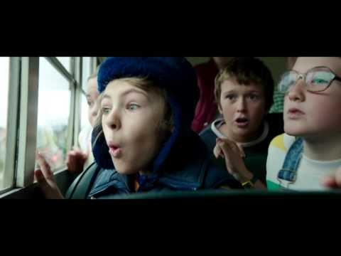 """Phim hay """"Petes Dragon"""" Official Trailer"""