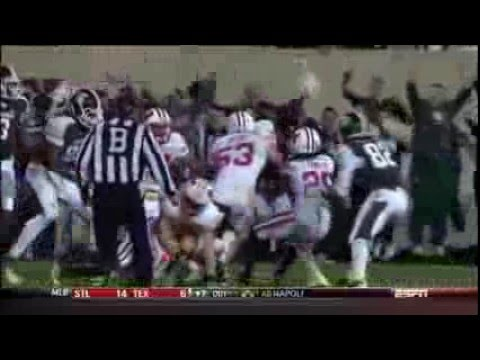 The Best of Spartan Sports Network From the Past 15 Years