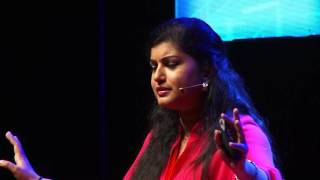 How Do You Fake It? | Shanuki De Alwis | TEDxColombo