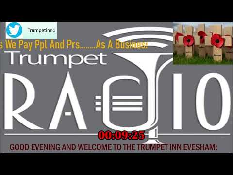 Download Trumpet Radio Live
