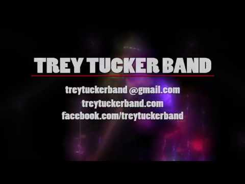 Trey Tucker Band Promo