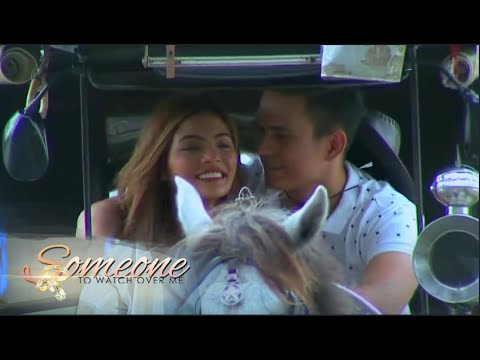 Somee To Watch Over Me: Full Episode 4