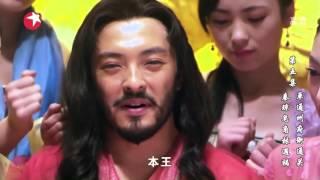 Phim Võ Thuật Kiếm Hiệp Trung Quốc Mới Nhất 2015    Đại Chiến Đô Thành   Tập 5  Thuyết Minh HD