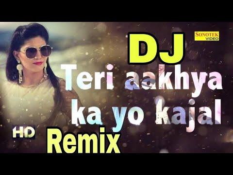 teri-aakhya-ka-yo-kajal-dj-remix-hard-bass-ll-dj-competition-song-2019-ll-dj-kamlesh-chhatarpur